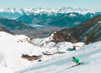Co to jest skitouring?