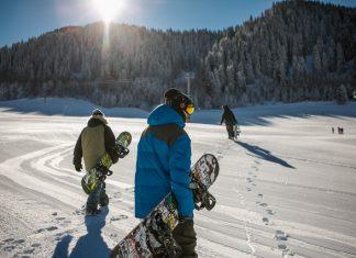 Narty w Alpach: gdzie warto się wybrać?